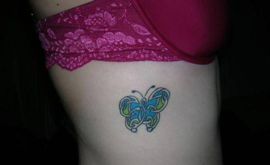 Celtic butterfly tattoos Celtic butterfly tattoos photos