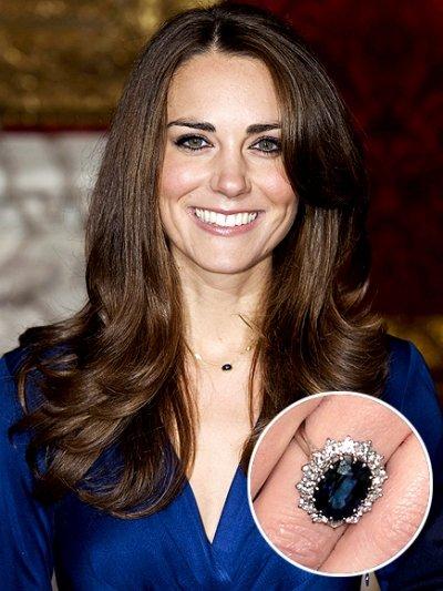 princess diana wedding ring value