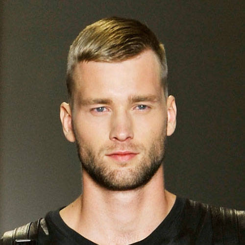 Cool Men Hairstyle Ideas - Research Analyst on HubPages